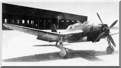愛知航空機 B7A 流星
