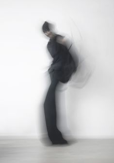 E MOTION by Josefin Arestav. This photographers work I find similar to my own when I looked at the technique of using a slow shutter speed. What makes it similar is the slight movement which has created this drag with the slightly out of focus background. I think this technique does create an illusion and looks very ghost like.