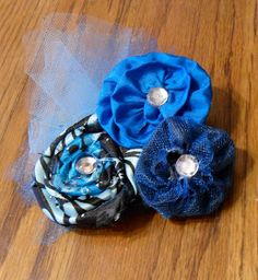 Amy's Craft Bucket: Quick Roses