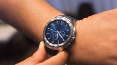 LG has been making Android Wear smartwatches since day one, and it's kept busy. It's put out three smartwatches so far that run the year-old operating system, and as of today, it's announcing a...