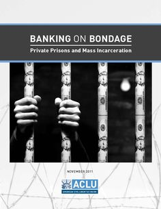 Need help on a thesis for a research paper on America's prisons?