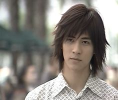Ken Chu, Bad Boys Movie, Blow Hair, Men's Hair, Vic Chou, Jerry Yan, F4 Meteor Garden, Hua Ze Lei, Taiwan Drama