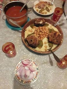 Yams, Tables, Foods, Homemade, Cooking, Breakfast, Arabic Food, Drinks, Recipe