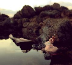 Surreal Photography by Kyle Thompson | Cuded
