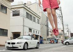 林ナツミ Natsumi Hayashi Japanese photographer 本日の浮遊 Today's Levitation