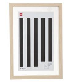 cadre photo magnétique 20 x 30 cm - HEMA