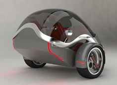 Electricity-Powered Subcompacts : Future Personal Transportation System