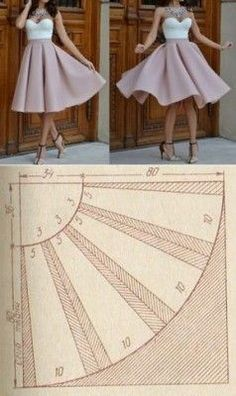 instructions variations instrall patterns outhere andall areare circle check instr skirt basic here link morethe basic circle skirt patterns. Check out the link for more instructions and variations. -Here are all the basic circle skirt patter Dress Sewing Patterns, Clothing Patterns, Pattern Sewing, Skirt Sewing, Pattern Skirt, Circle Skirt Pattern, Coat Patterns, Pattern Drafting, Blouse Patterns
