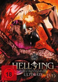 Hellsing: Ultimate - OVA Volume VI