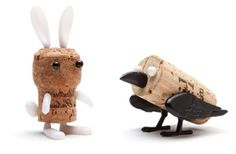 Google Image Result for http://www.cielbleu.ch/blog/wp-content/uploads/2012/01/crow_and_bunny-600x392.jpg