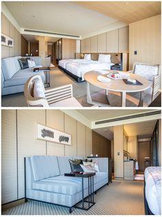 Ritz Carlton Kyoto Living Room