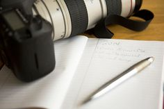 10 New Year's Resolutions to Improve Your Photography