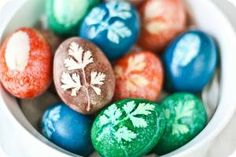 7 of the best Ostara crafts on Pinterest!