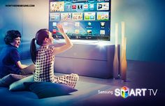 SAMSUNG WARNS CONSUMERS TO NOT TALK IN FRONT OF YOUR SMART TELEVISION - The potential privacy intrusion of voice-activated services is massive. Samsung, which makes a series of Internet connected TVs, has a supplementary privacy policy covering its Smart TVs which includes the following section on voice recognition..