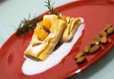 La crepes è una cialda fatta di ingredienti semplici quali uova, latte, farina e viene solitamente farcita con i ripieni più vari, dolci o ...