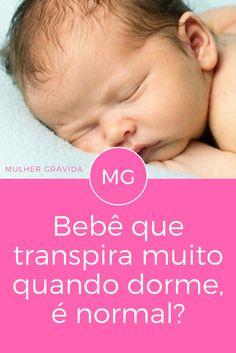 Bebe transpire | Bebê que transpira muito quando dorme, é normal? | É normal bebê que transpira muito quando dorme? Se você se incomoda em ver seu bebê suadinho durante o sono, continue lendo esse artigo e descubra as possíveis causas desse suor.