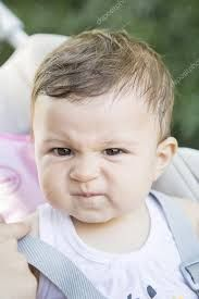 Funny Baby Memes, Funny Babies, Angry Baby, Eyes, Face, The Face, Faces, Cat Eyes, Funny Kids