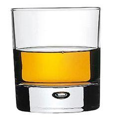 Paharul Centra are capacitate de 190 ml, inaltime de 83 mm si diametrul de 65 mm.