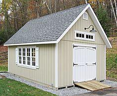 Kloter Farms - Sheds, Gazebos, Garages, Swingsets, Dining, Living, Bedroom Furniture CT, MA, RI: T-1-11 Elite Cape 10' - 14' Wide: 14' x 20'