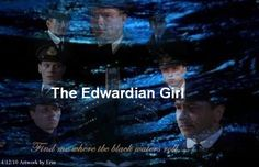 Harold Lowe Titanic Movie | Movie Titanic officers by TheEdwardianGirl on deviantART