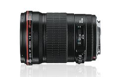 Canon 135mm f/2 Prime Lens