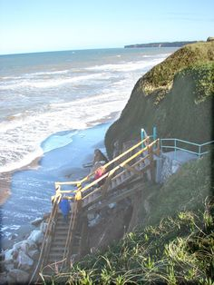Los Acantilados, Mar Del Plata, Argentina Largest Countries, Countries Of The World, Costa Atlantica, Southern Cone, Argentina Culture, Argentine, Argentina Travel, South America Travel, Group Tours