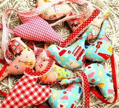 Summer Garlands | A new collection of garlands with birdies … | Flickr
