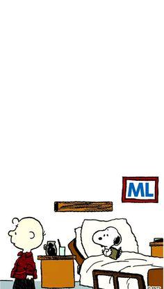Snoopy Wallpaper, Kawaii Wallpaper, Cartoon Wallpaper, Wallpaper Quotes, Iphone Wallpaper, Charlie Brown And Snoopy, Cute Wallpapers, Best Dogs, Cartoons