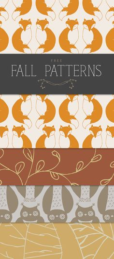 Hello, and welcome! How was your weekend? Ours was both fun and productive, so you can't argue with that. So, I'm pretty pumped about this freebie I'm offering today—I hope you are too! With fall j...