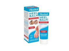 Flexitol is offering free samples of Flexitol heel balm to repair rough, dry, and cracked feet.  Simply fill out the short request form and get a free samples of Flexitol heel balm.