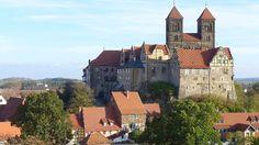 Was sollte man in #Quedlinburg unternehmen? Verraten Sie mir Ihre Insider-Tipps! www.premium-unterkunft.de/ferienwohnung-quedlinburg #reisetip
