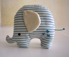 ♥♥♥ Elefantinho
