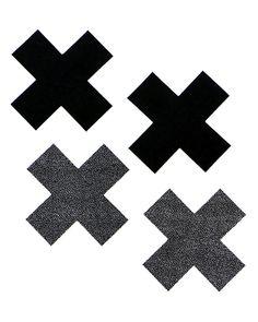 HUSTLER X MARKS THE SPOT PASTIES at Shop Jeen | SHOP JEEN