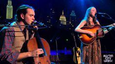 "Sarah Jarosz on Austin City Limits ""Over the Edge""-- great tune"