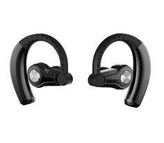 7ad1d280a01 New Wireless Bluetooth Headphones Ear Hooks Earphone with Microphone Ear Headset  for Android IOS Windows