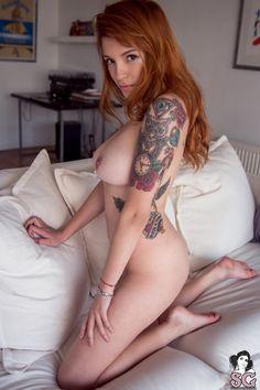 Girl pornstar looking redhead Best