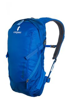 Cotopaxi - Classic Blue  great company that gives back. 5460379776983
