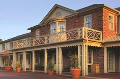 Colonial Williamsburg to partner with Marriott