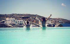 Mykonos | The Holiday of Dreams
