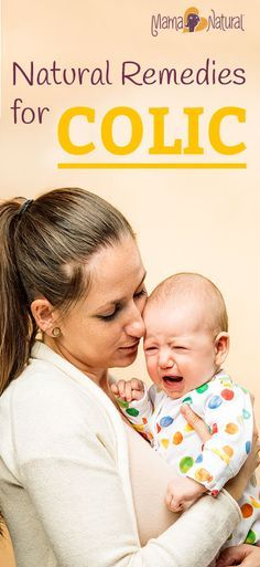 Baby colic can make parents feel helpless and frustrated. Here are 10 baby colic remedies that are natural and safe. Get to the ROOT of the colic problem. http://www.mamanatural.com/baby-colic/