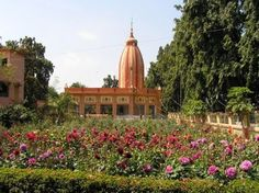 20 Best Places to visit in Vrindavan, Mayapur, Jagannath Puri and
