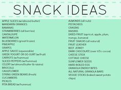 HEALTHY MEALS AND SNACKS FOR YOUR TODDLERS AND KIDS!