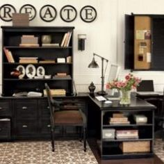 1000 Images About Office Redo On Pinterest Home Office Masculine