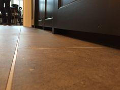 Grey LVT Luxury Vinyl Flooring, Luxury Vinyl Tile, Fired Earth, Vinyl Tiles, Stone Tiles, Tile Floor, Grey, Floors Of Stone, Gray