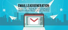 Do you feel stuck regarding lead generation? Do you think that it's impossible to figure out what works? This article has tips and tricks to help you attain success. Read these useful tips. Feeling Stuck, Ways To Communicate, Lead Generation, Online Marketing, Helpful Hints, No Response, Infographic, Success, Messages