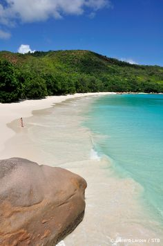 Welcome to the Official Destination Website for the Seychelles Islands - Beaches Seychelles Tourism, Seychelles Beach, Seychelles Islands, Praslin Seychelles, Island Nations, Island Beach, Sandy Beaches, Heaven On Earth, Beach Pictures