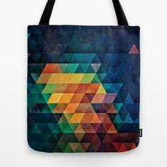 stars Tote Bag by Spires - $22.00
