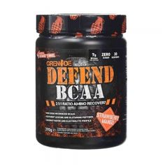 Grenade Grenade Defend Bcaa Tropical Flavour - One Colour - Protein Metabolism, Muscle Protein, Alpha Lipoic Acid, L Arginine, Skeletal Muscle, One Color, Colour, How To Increase Energy, Color