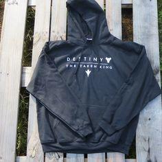 Destiny, video games, game shirts, hoodies , Christmas gifts, game ...