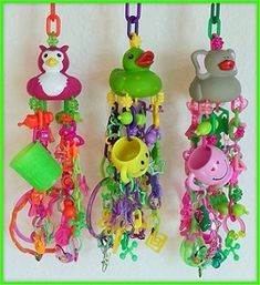 With more bracelets, no foragers ~ SUGAR GLIDER TOY STORE ~
